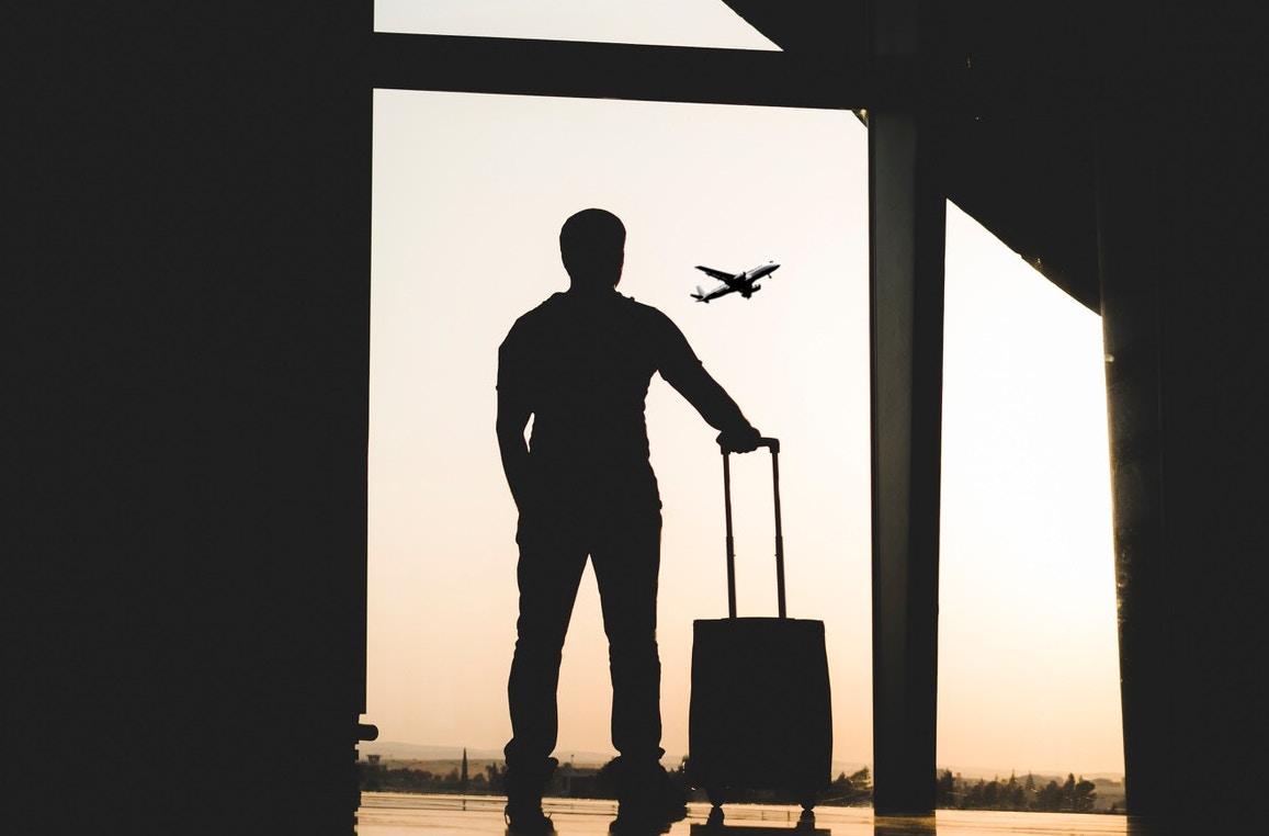 海外旅行に行こう