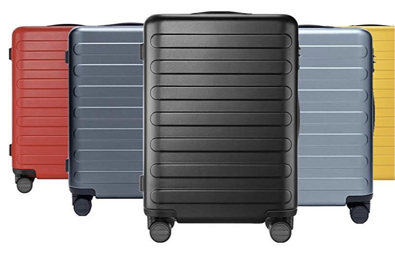 NINETYGOのスーツケース