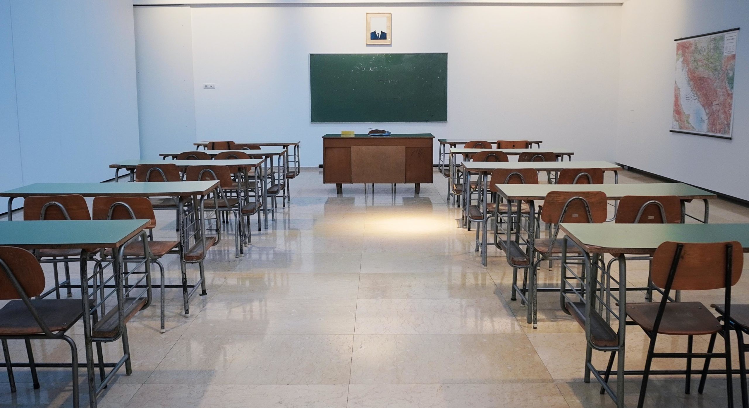 教員採用試験の二次試験