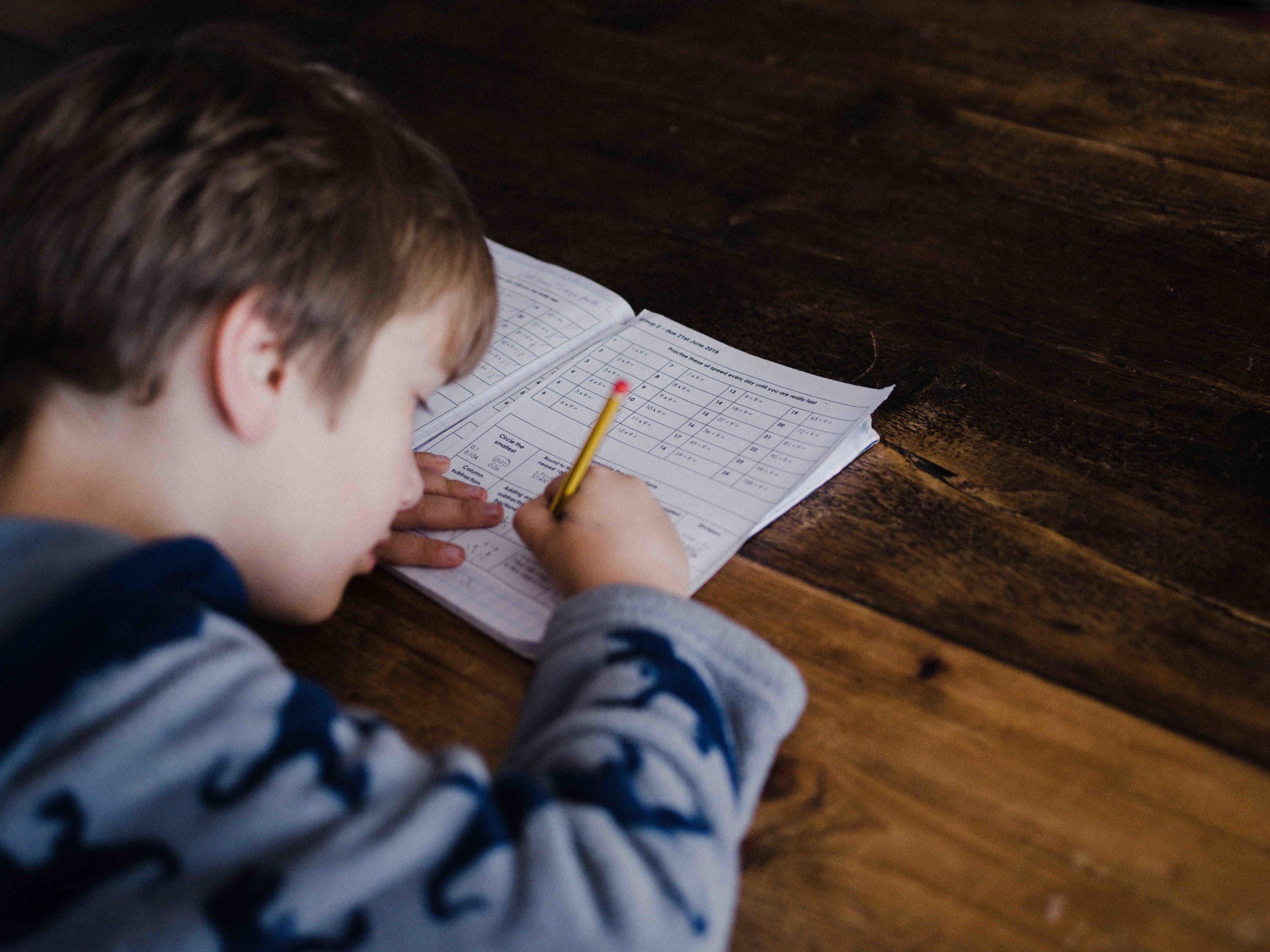 子供のおすすめ英語学習法