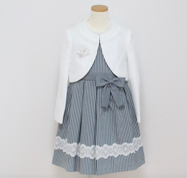 入学式の女の子の服装③